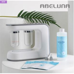 【預訂】 韓國ABELUNA AQUA PEEL 家用深層清潔機 (2020最新二代)