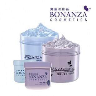BONANZA 寶藝酵素冷膜 (藍色) / 保濕冷敷劑(紫色) 2款任選