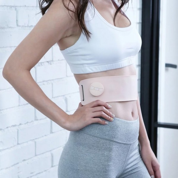 VONMIE EMS纖形塑身腰帶 極度輕薄 獨家特別版