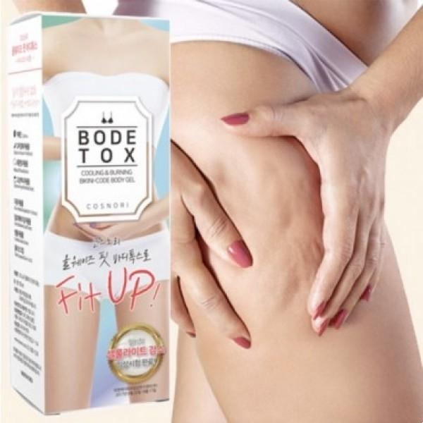 COSNORI 比基尼減肥按摩霜 排汗燃脂 擊退妊娠紋和橙皮組織 150ML