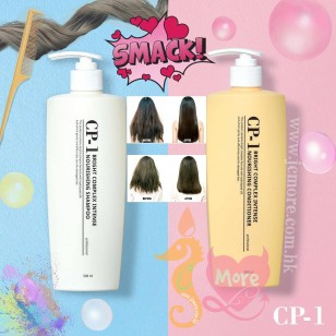CP-1 蛋白絲滑洗頭水/ 護髮素