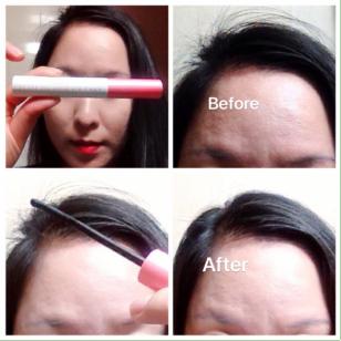 SO NATURAL HAIR FIX CARA 一秒頭髮定型液