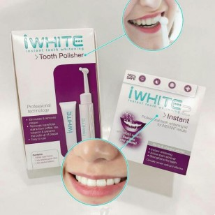 比利時 iWhite Tooth Polisher 家用去牙石機