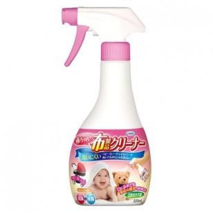 日本製 UYEKI 免沖洗殺菌噴霧 【針對難以清洗嬰兒用品 乾洗效果】