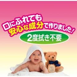 日本製UYEKI免沖洗 殺菌噴霧 嬰兒用品適用