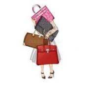 Bags & wallet 手袋 / 銀包