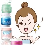 Lotion & Cream 乳液 / 面霜